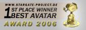 Avatar Gold