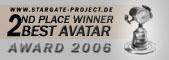 Avatar Silber
