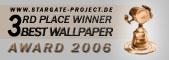 Wallpaper Bronze