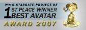 Avatar-Serie Gold