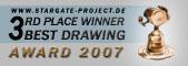 Zeichnung/ Malerei Bronze