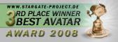 Avatar-Serie Bronze